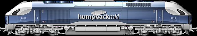 Humpback Mk I (U)