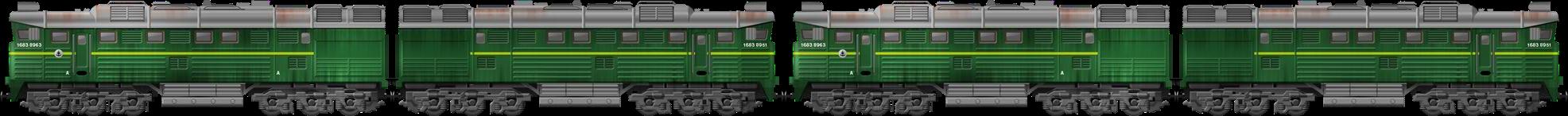 2TE116 Double