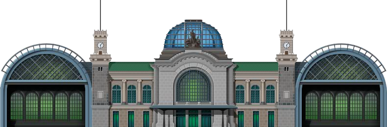 Dresden Central