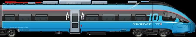 Decade Express I