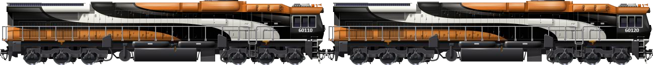 Arjuna Cargo II