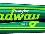 Headway Maglev