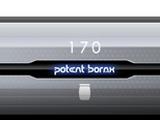 Potent Borax