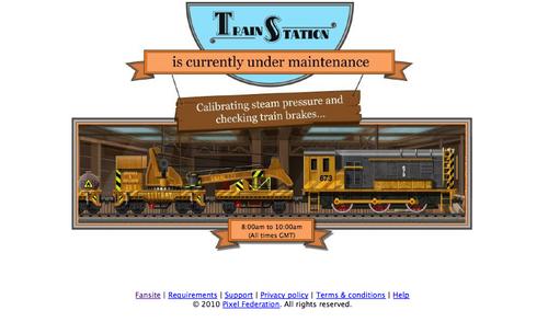 TrainStation Wiki