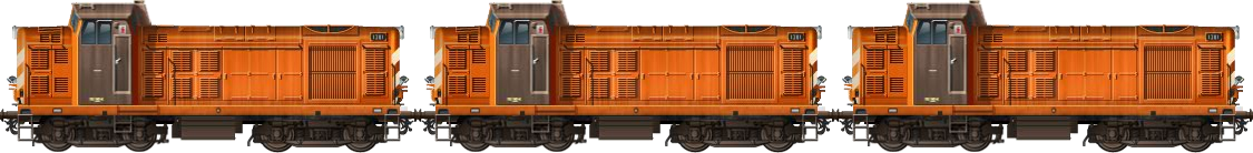 CP 1400 Triple