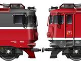 CFR IR Express II