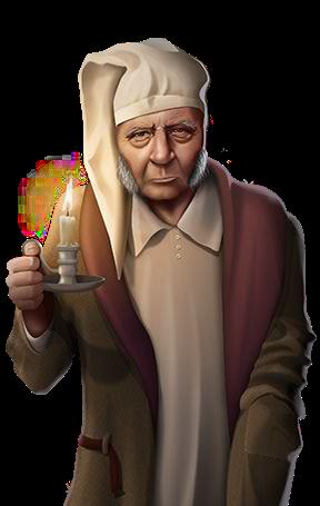 Ebenezer (2017)