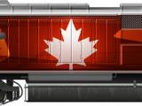 Loon Freight II