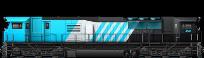 Antaeus Cargo I