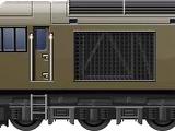 C60 Combustor Q