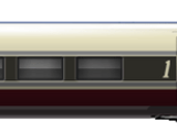 AVE 1st class (2020)