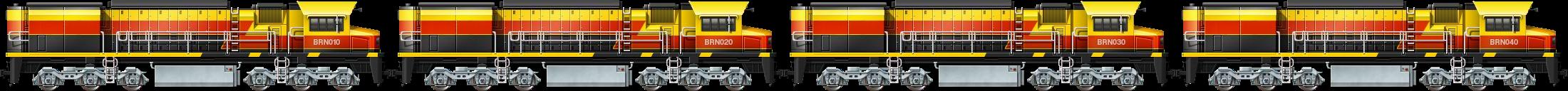 BRM Cargo