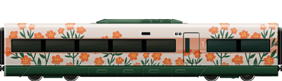 Blooming 1st class