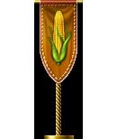 Corn Flag