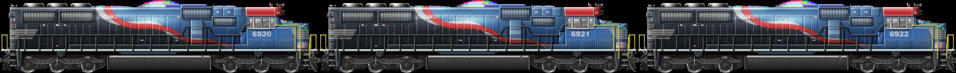 Bullet Cargo II