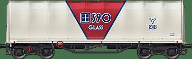 505 Glass