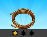 Achievement Golden Cable I
