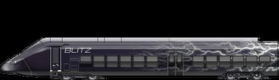 Blitz Tail