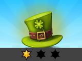St. Patrick's Day Achievements