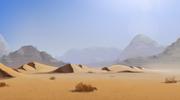 Bobby's Desert Theme
