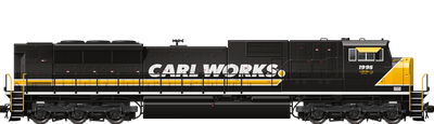 Carlworks Freight