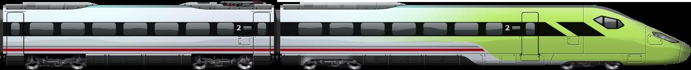 CAF Oaris 320