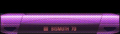 Chevron Bismuth