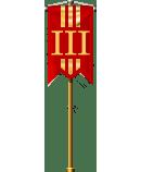 Christmas Flag III