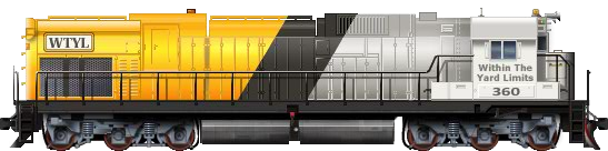 ALCO C-636 (C)
