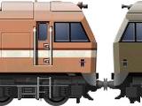 C60 Combustor D