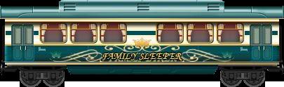 Family Sleeper