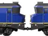 Dutch Royal Train I