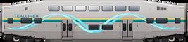 Metrolink 1st class