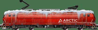 Arctic Express II