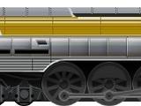 Hudson Yellowbelly