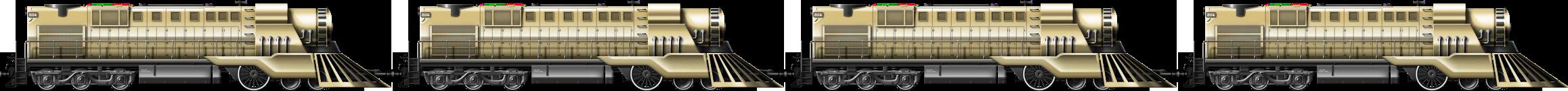 Ajax Cargo I