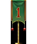 Advent Flag 1 (Gift)