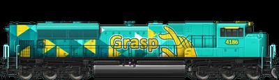 Grasp SD70 1