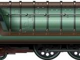Archibald Express