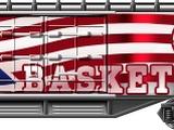 HHP-8 Basketball