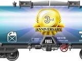 Jubilee Fuel