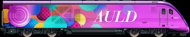 Auld Liner I
