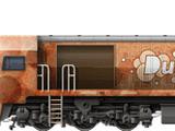 Dusty CKD-9B 1