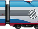 Amtrak Liberty