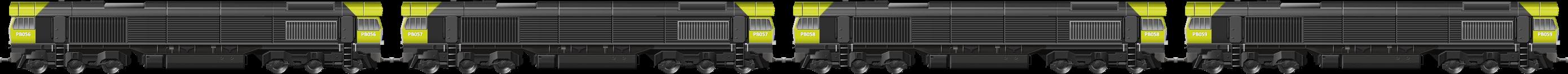 Captrain Cargo I