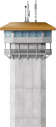 Train Yard Tower