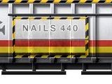 Pilbara Nails