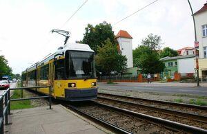 Karlshorst lijn27 GT6N.JPG