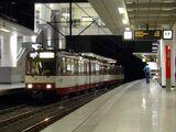 Lijn U77 (VRR)