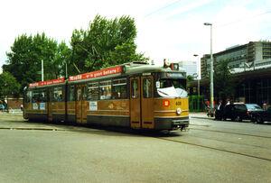 Duwag GT6 Lijn 9 Rotterdam.jpg